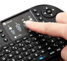 2.4G RF Mini Wireless Keyboard Mouse Touchpad For Xbox360 PS3 HTPC/IPTV PC Pad