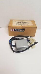 NOS Nissan Thermostat Switch Assembly 92315-F5100 fits '82-'84 Nissan Datsun 810
