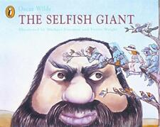 The Selfish Giant (Picture Puffin) by Michael Foreman, Oscar Wilde | Paperback B