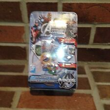Avengers Assemble Playing Card Super Set New