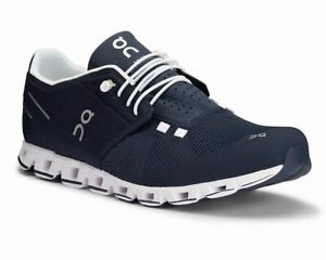 On Running M Cloud 194010 Trainers Navy