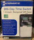 Intermatic ET90115CR Electronic Timer,Astro 365 Days,Spdt photo