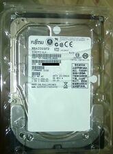 NEW Fujitsu MBA3300FD 300GB FC 3.5 Hard Drive CA06776-B400