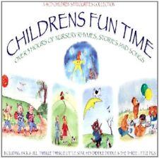 Childrens Fun Time [CD]