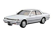 Aoshima Toyota  Model Kit JZX81 Cresta 2.5 Super Lucent G 1990 1/24