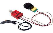 D-TAR Multi-Source Wave-Length Dual Sensor Guitar Pickup w/Mic 18V, Steel String