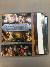 Jim Henson's Fantasy Film Collection Box (Dvd, 2006) w/ Labyrinth Mini Manga