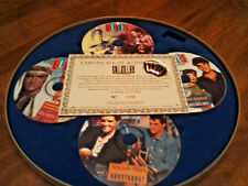 The Elvis Presley Film Can: Limited Edition / Pictures / Dvd's / Magnets