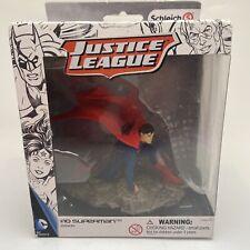 Schleich Dc Justice League Collectible Figures/10 Superman Kneeling 22505