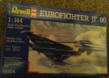 REVELL 1/144 EUROFIGHTER JF90 KIT NO. 04074