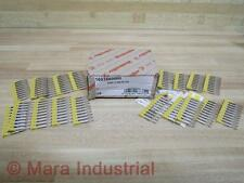 Weidmuller 1693880000 Terminal Jumper Bar 5.0MM 10POS (Pack of 20)