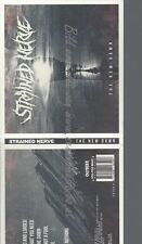 CD--STRAINED NERVE--THE NEW DAWN
