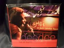 Dee Dee Bridgewater - Live At Yoshi's
