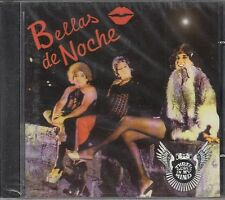 Three Souls In My Mind Bellas De Noche CD New Nuevo sealed