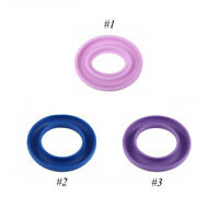 Flexible Rubber Bobbin Holder Sewing Machine Bobbin Saver Organizer Choose Color