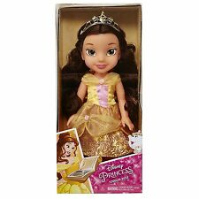 Disney Princess - Toddler Belle Doll  *BRAND NEW*