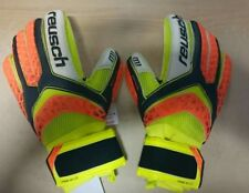 Reusch re:pulse M1 Ortho-tec goalkeeper gloves size 10.5 RRP £70 - last pair