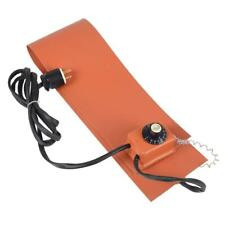 1200W Silicone Rubber Heating Blanket for Guitar Side Bending With Controller