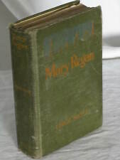 MARY REGAN BY LEROY SCOTT JANUARY 1918 HC