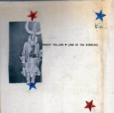 Robert Pollard Lord Of The Birdcage Vinyl LP Record guided by voices indie! NEW!