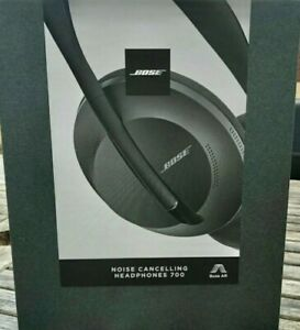 Auriculares BOSE HEADPHONES 700 negros Cancelling (100% NUEVO/NEW)