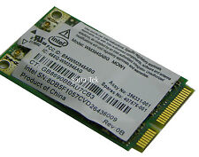 HP 407576-001 Intel PRO/Wireless WM3945ABG 802.11a/b/g Mini-PCI Express Card