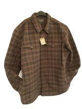 Filson Beartooth Jac Shirt XXL BNWT