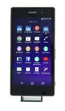 Sony Xperia Z1 C6903 16 GB negro terminal libre buen estado
