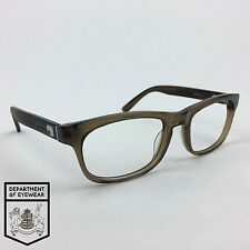 a7233e09fcc JOHN ROCHA eyeglass GREEN   CLEAR frame RECTANGLE Authentic. MOD  SUN 22