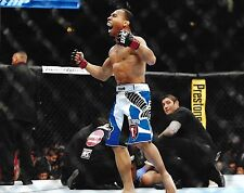 John Dodson 8x10 Photo UFC Picture The Ultimate Fighter 14 Winner 187 166 Fox 6