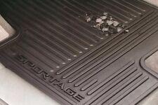 2016 Factory Kia Sportage Floor Mat All Weather Rubber Custom Fit