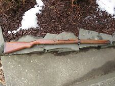 WWII JAPANESE TYPE 99 WOOD STOCK COMPLETE WITH METAL HARDWARE