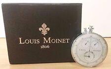 LTD ED. Louis Moinet 1816 First Ever Chronograph FLASH DRIVE w/ Original Box