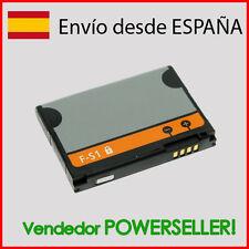 Bateria BlackBerry F-S1 TORCH 9810 / TORCH 9800 / CURVE 8910 / FS1 F S1 1270mAh