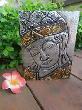 Buddha Design Jewellery/Trinket Box - Balinese crafted