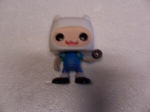 Funko POP! Adveture time Finn Action Figure Lot#z39
