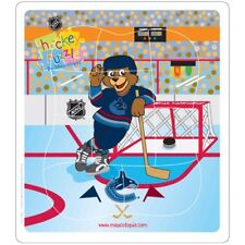 Vancouver Canucks NHL Licensed 9-pc Puzzle for Toddlers