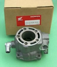 1987-1989 Honda CR125R Cylinder Jug Barrel NOS