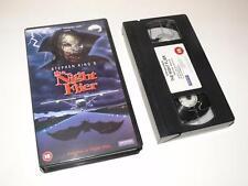 VHS Video ~ The Night Flier ~ Stephen King