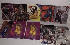 Shaq Shaquille O'neal Basketball Cards Fleer Skeybox Usa