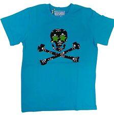 Kushdi for kids Organic Cotton T-shirt Age5