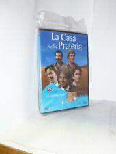 LA CASA NELLA PRATERIA DISCO 105 STAGIONE 10 L'ULTIMO ADDIO 3° FILM DVD NUOVO