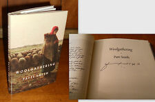 Signed 1st Edition ~ Woolgathering by Patti Smith (2011, Hardcover)