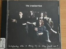 The Cranberries - Everybody else is doing it, so why can't we? (Music CD)