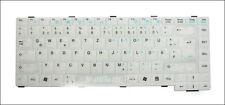 Original Benq DE Laptop Tastatur Joybook R22 R22E Weiss