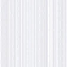 G67484 - Natural FX Silver & White Fine stripe pattern Galerie Wallpaper