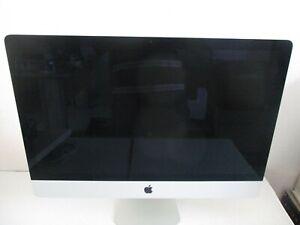 Apple iMac i5 6x3,10Ghz 5120x2880 1TB SSD Radeon Pro 575X Z0VRMRR0210264-