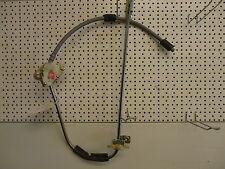 Lève-vitre arrière droite à commande manuelle mécaniquement LANCIA (836) 93-99