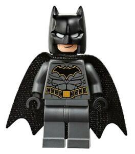 Lego Super Heroes Batman sh589 (From 76122) DC Comics Minifigure Figurine New