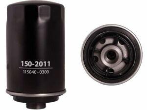 For 2010-2014 Audi A5 Oil Filter Denso 11657GW 2011 2012 2013 2.0L 4 Cyl